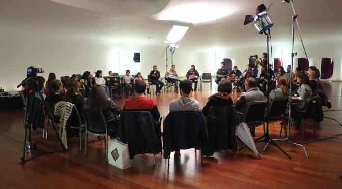 2ª Asamblea sinautoral: La colectividad autoral, motor de la sinautoría.